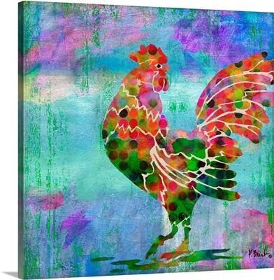 Amalfi Rooster II
