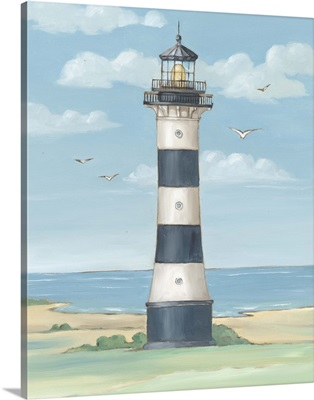 Americana Lighthouse - Cape Canaveral