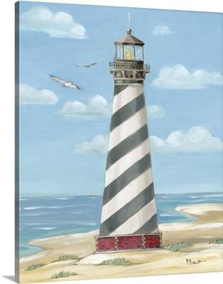 Americana Lighthouse - Cape Hatteras
