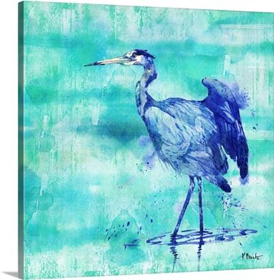 Arianna Blue Heron