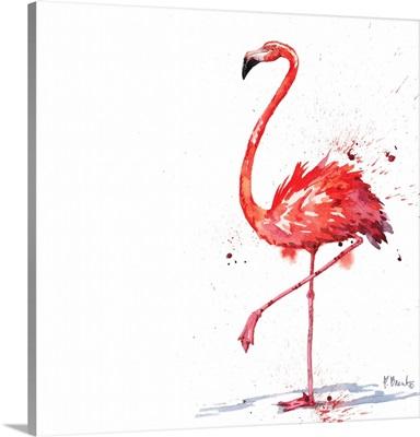 Arianna Flamingo II