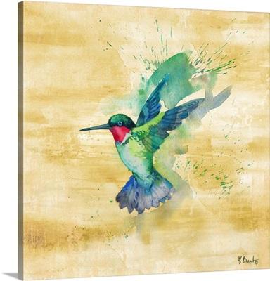 Arianna Hummingbird II