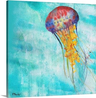 Arianna Jellyfish I