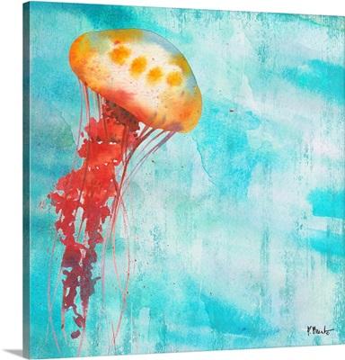 Arianna Jellyfish II