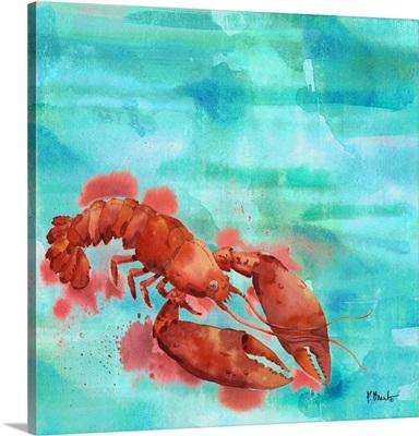 Arianna Lobster