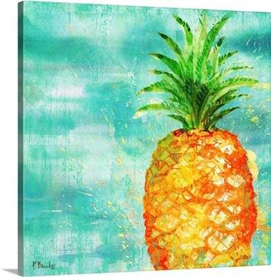 Arianna Pineapple