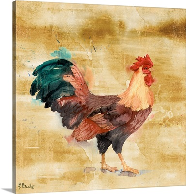 Arianna Rooster I