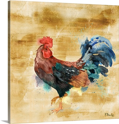 Arianna Rooster II