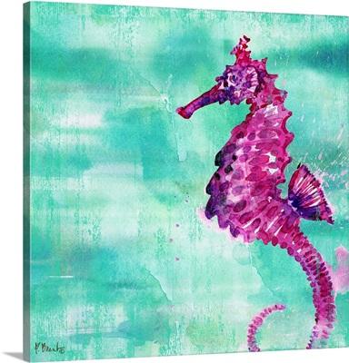 Arianna Seahorse II