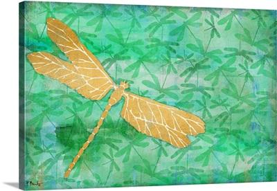 Aurora Dragonfly
