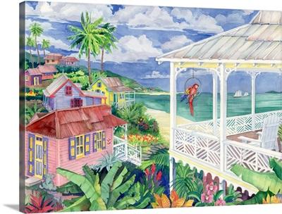 Bay Caribe