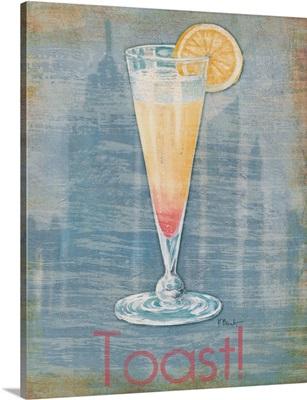 Big City Cocktails - Champagne