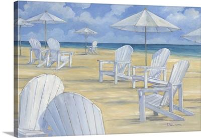 Blanco Beach II
