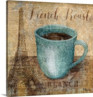 Bonjour Cafe I