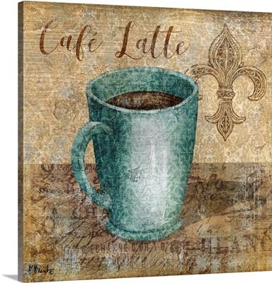 Bonjour Cafe II