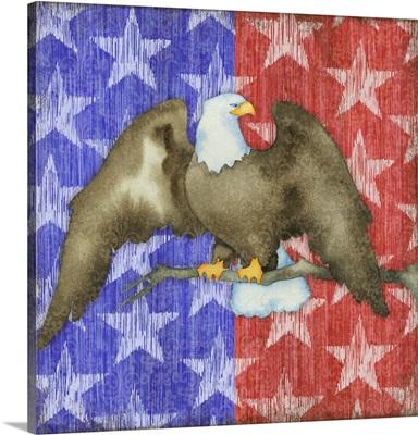 Brave Eagle I
