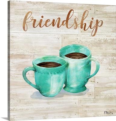 Cafe Friends I