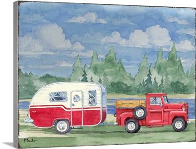 Campground Pass