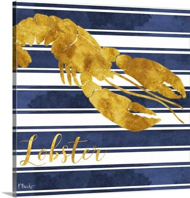 Cape Cod VII - Gold
