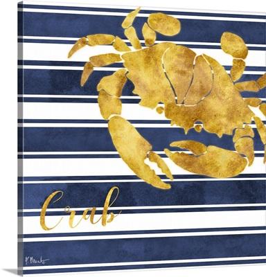 Cape Cod VIII - Gold