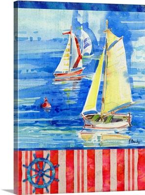 Cape Sailboats IV
