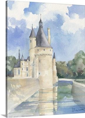 Chateau de Chinconceau