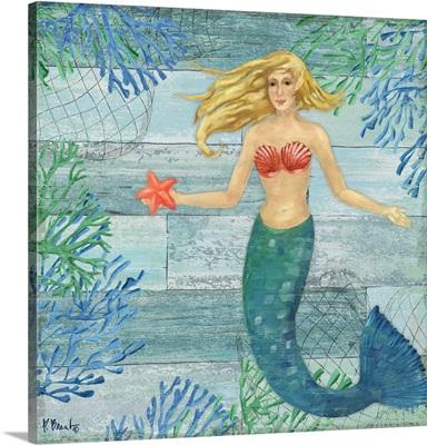 Clearwater Mermaid