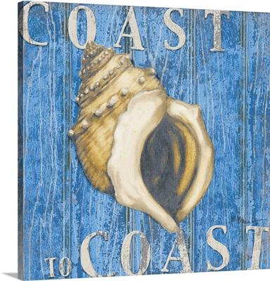 Coastal USA - Conch