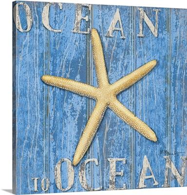 Coastal USA - Starfish II