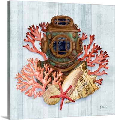 Coral Dive IV