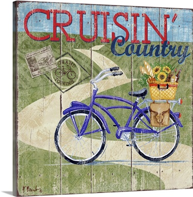 Country Cruisers II