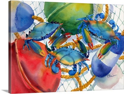 Crabs and Floats