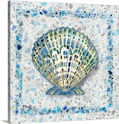Embellished Shells III