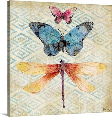 Enchanting Wings III