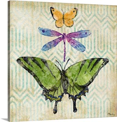 Enchanting Wings IV