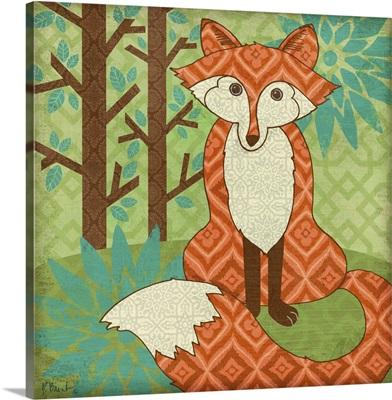 Fantasy Fox II