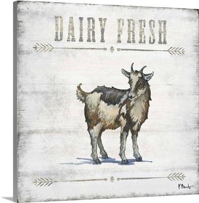 Farmhouse Fresh I