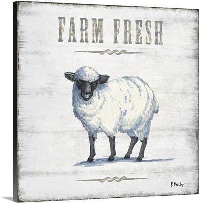 Farmhouse Fresh IV