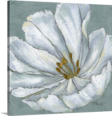 Floral Bloom I