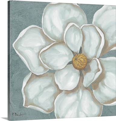 Floral Bloom V
