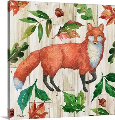 Forest Animals III