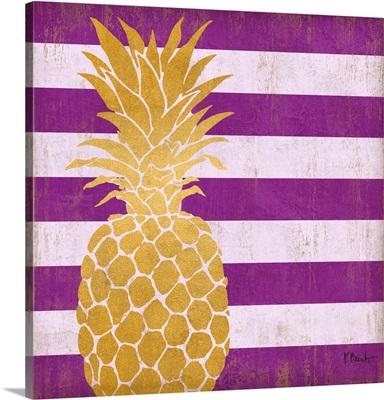 Gold Coast Pineapple - Color