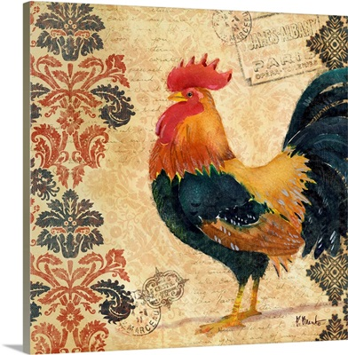 Gourmet Rooster II