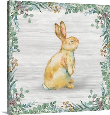 Grove Bunny II - Wood