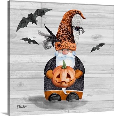 Halloween Gnomes I