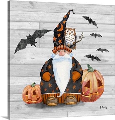 Halloween Gnomes II
