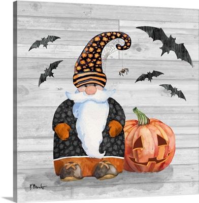 Halloween Gnomes III