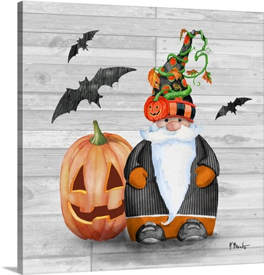 Halloween Gnomes IV