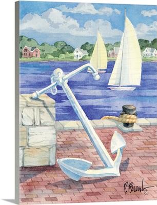 Harbor Anchor I