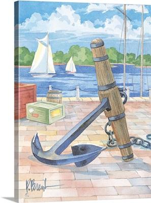 Harbor Anchor II